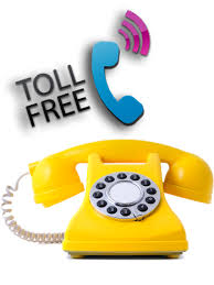 New Toll Free Exchange 833